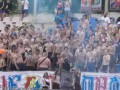 Драка на матче в Черкассах: 20 задержанных
