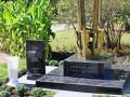 В Кременчуге вандалы снова повредили памятник героям АТО