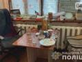 Житель Одессы зарезал нового знакомого, чтоб не хвастался