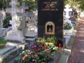 Украинцы Российской империи: ФОТО с кладбища под Парижем