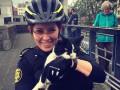 Котики и мороженое: официальный Instagram исландской полиции (фото)