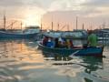 Крушение парома в Индонезии: семь человек погибли, 13 пропали без вести