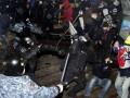 Дело Майдана: заседание по экс-копу отложили