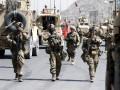 Центр столицы Афганистана попал под ракетный обстрел