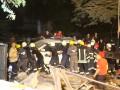 Спасатели уточнили данные о мощном взрыве в Киеве