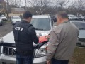 В Виннице СБУ арестовала мужчину, причастного к легализации боевиков