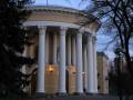 Октябрьский взят: где греется Евромайдан (ВИДЕО)