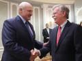 Лукашенко предложил Болтону