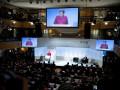 Меркель разъяснила газовую политику Берлина