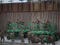 Военные США смогут использовать оружие на границе с Мексикой