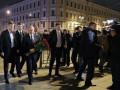 Песков: Теракт в Петербурге не приведет к кадровым решениям в силовом блоке