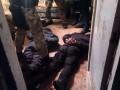 В Донецкой области полицейские освободили заложника