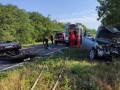 В страшном ДТП в Одесской области погибли шесть человек