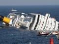 С затонувшего Costa Concordia украли судовой колокол