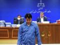 В Иране повесили оппозиционного журналиста