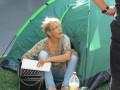 Квартирный вопрос: жительница Мариуполя объявила голодовку