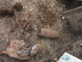 В Луганской области подорвался мужчина