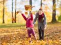 Идеальные выходные: Какая погода ждёт Украину 3-4 октября