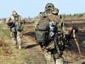 На Донбассе сократилось количество обстрелов