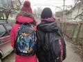 Водитель автобуса отказался везти детей-льготников: Скандал в Тернополе