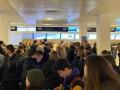 160 украинцев двое суток не могут вылететь из Италии
