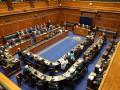 Парламент Северной Ирландии соберется после трехлетнего перерыва
