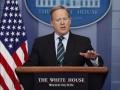 Белый дом: Закон о санкциях против РФ принят Сенатом с нарушением