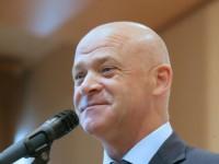 Мэра Одессы задержали в Борисполе