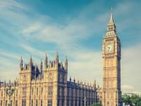 В Лондоне Биг-Бен закрыли на реконструкцию: откроют в 2021 году