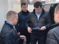 В Харькове задержали предпринимателей, продававших газ в
