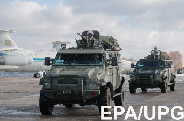Украинские военные звания пытаются сделать более современными