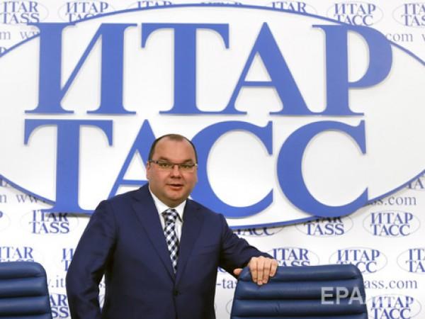 ВТАСС сообщают, что обыски кагентству отношения неимеют