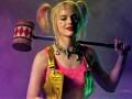 Зажигательная Марго Робби: Вышел драйвовый трейлер Хищных Птиц от DC