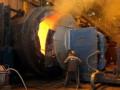 Корреспондент: Художественная ковка. Виктор Пинчук построил меткомбинат-гигант за рекордные $ 700 млн