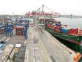 В украинских портах упала перевалка транзитных грузов