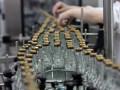 В Украине упало производство водки