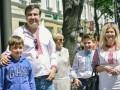 Названа зарплата Саакашвили