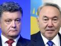 Порошенко 9 октября летит в Казахстан с официальным визитом