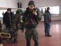 Мы познали цену желто-синего флага: доброволец рассказал о последних боях за Дебальцево