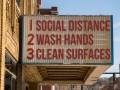 """На фразу """"социальное дистанцирование"""" хотят взять патент"""