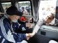 Фидель Кастро появился на публике после длительного отсутствия