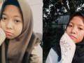 Девушка случайно нашла близнеца в соцсети