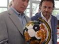 В Париже изымут из продажи спорные глобусы с Крымом