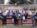 США и Талибан заключили мир