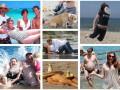 Солнце, море и стыд: забавные фото с пляжей (ФОТО)