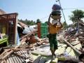 Число жертв землетрясения в Индонезии превысило 430 человек