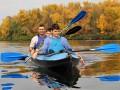 День в фото: Кличко на байдарке и Костусев с лемурами