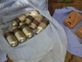 Под Сумами у мужчины изъяли восемь гранат