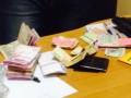 В Днепропетровске СБУ задержала двух руководителей таможни