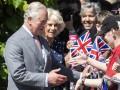 Принц Чарльз посетил Солсбери, где были отравлены Скрипали